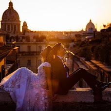 Wedding photographer Vali Matei (matei). Photo of 04.04.2018
