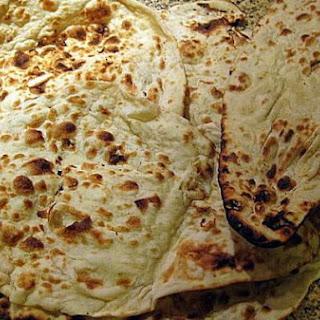 Saj Bread- Flat Bread