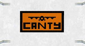 Canty logo