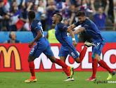 La France bat la Roumanie pour ouvrir son Euro