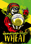 Logo of Crystal Ball Brewing Co. - Jamaican-Style Wheat
