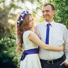 Wedding photographer Kseniya Muraveva (Oduvan4ik). Photo of 12.06.2015