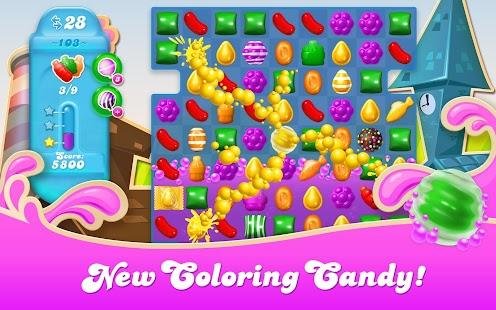 Candy Crush Soda Saga- screenshot thumbnail