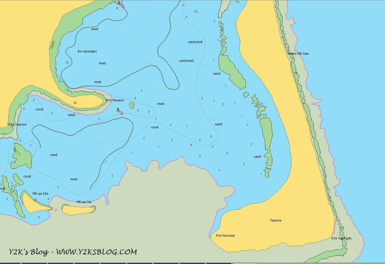 La Baia di SE - Bora Bora