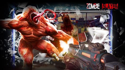 PC u7528 Zombie Slayer - Z dead day 1