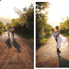 Wedding photographer Yuliya Fomkina (Blackcatjul). Photo of 04.08.2015