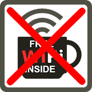 Fake Hotspot Detector -AntiSpy