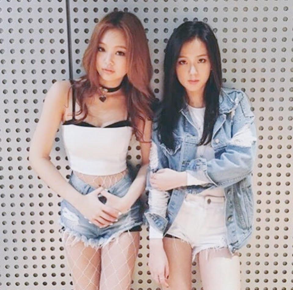 pre-debut jennie