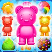 Candy Bears Blast Mania