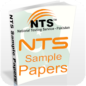 NTS Sample Papers