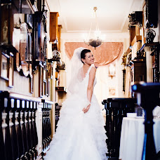 Wedding photographer Mikhail Leschenko (redhuru). Photo of 01.04.2015
