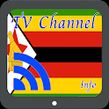 TV Zimbabwe Info Channel icon