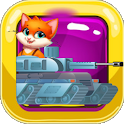 Tank War Cat icon
