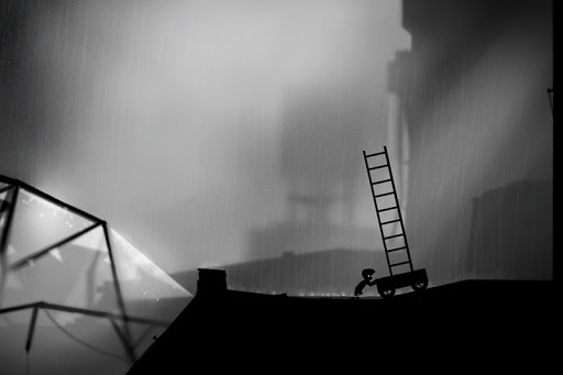 LIMBO screenshot 3