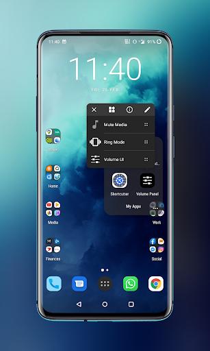 Volume Control Panel Free screenshot 9