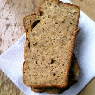 Protein Banana Bread.