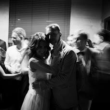 Wedding photographer Pavel Ostashkin (ostashkin). Photo of 02.10.2017