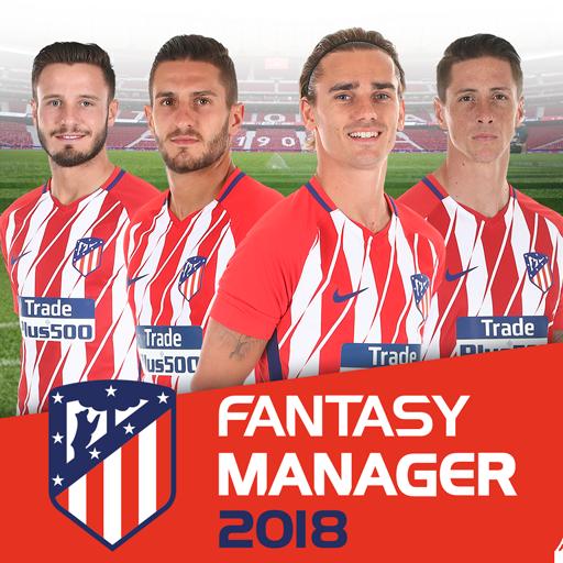 Atlético de Madrid Manager \'  file APK Free for PC, smart TV Download