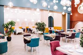 Ресторан Ribambelle in the city