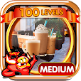 Challenge #149 City Cafe Free Hidden Objects Games