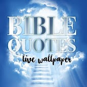Bible Quotes Live Wallpaper