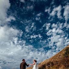 Wedding photographer Pavel Turchin (pavelfoto). Photo of 10.10.2017