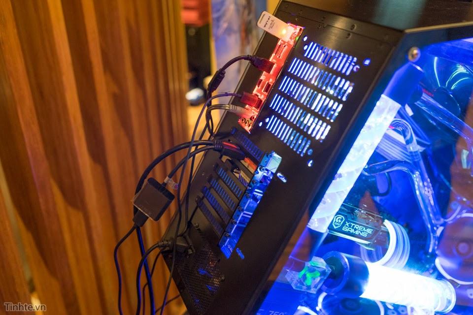 Những điều bạn cần biết về chơi game thực tế ảo bằng HTC Vive