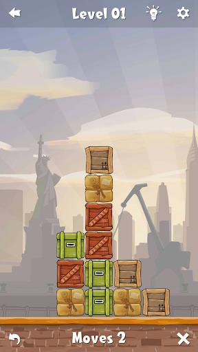 Move the Box screenshots 1
