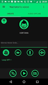 Narrator's Voice 7 3 0 + (AdFree) APK for Android