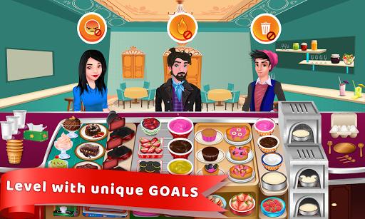 Cooking Max - Mad Chefu2019s Restaurant Games screenshots 7
