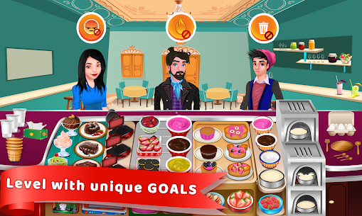 Cooking Max – Mad Chef's restaurant game 7