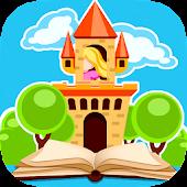 Magic Tales Book
