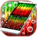 Awesome Rasta Cool Keyboard For Android Free icon