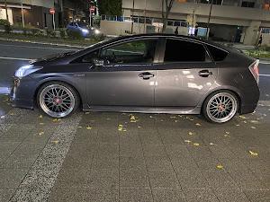プリウス ZVW30 Gシリーズ LEDエディションのカスタム事例画像 shionさんの2020年12月13日23:06の投稿
