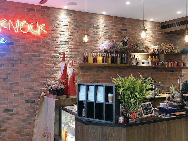KNOCK KNOCK Coffee BAR