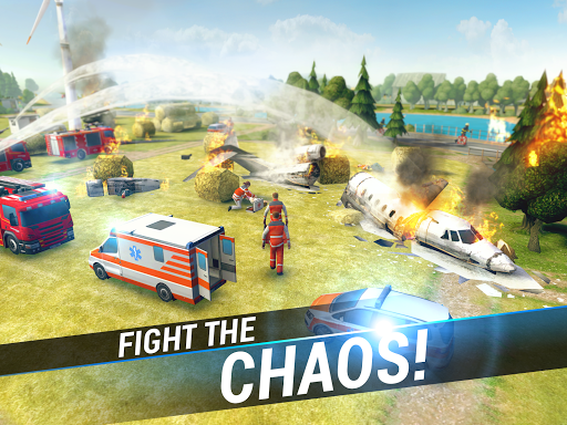 EMERGENCY HQ - free rescue strategy game apkpoly screenshots 12