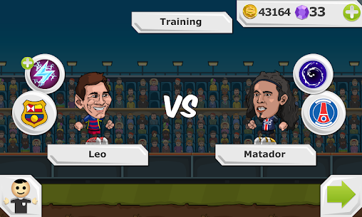Y8 Football League Sports Game App Download For Android and iPhone 5