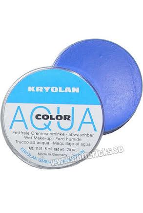 Aquasmink, liten/blå