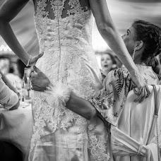 Fotografo di matrimoni Barbara Fabbri (fabbri). Foto del 26.06.2017