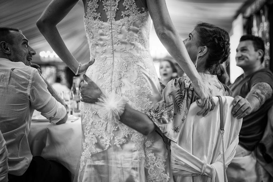 Wedding photographer Barbara Fabbri (fabbri). Photo of 26.06.2017