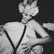 Wedding photographer Sebastian Iglesias (MangoFotografia). Photo of 27.12.2017