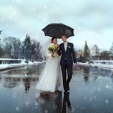 Wedding photographer Anna Morozova (AnnyMore). Photo of 02.02.2016