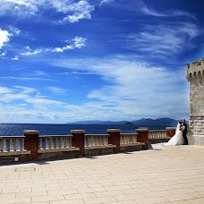 Wedding photographer Stefano Franceschini (franceschini). Photo of 26.01.2018