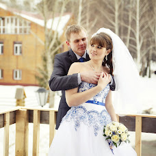 Wedding photographer Olga Dmitrieva (OlikDmi). Photo of 14.04.2013