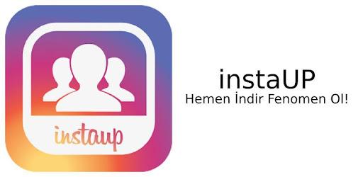 instaUp Apps (apk) kostenlos herunterladen für Android/PC/Windows screenshot