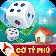 Cờ Tỷ Phú - Co Ty Phu ZingPlay - Board Game icon