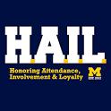 HAIL Michigan Athletics icon