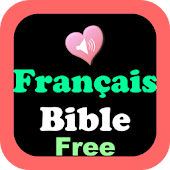 French and English Audio Bible