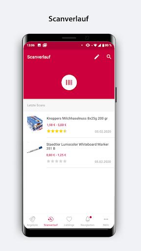 barcoo - QR Scanner   Inhalte per Barcode checken 26 screenshots 4