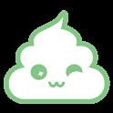 Poocount - Toilet Journal icon